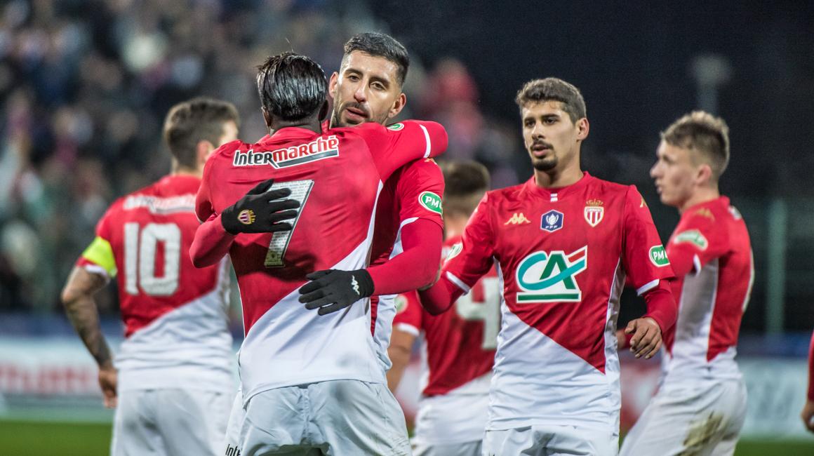 Fransa klubunda kütləvi ayrılıq