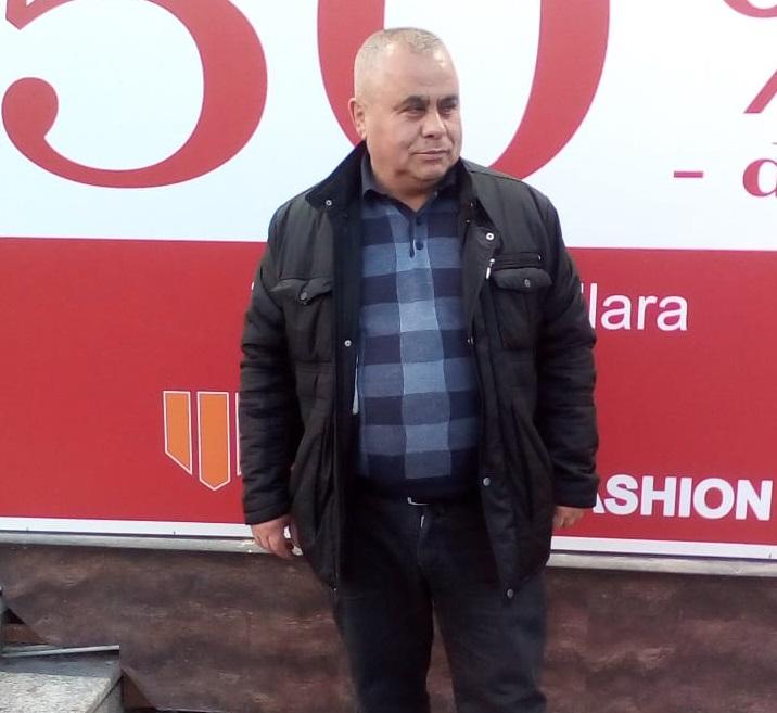 """""""Riad Rəfiyev sözünün üstündə durmadı, prezidentə məktub yazacam"""""""