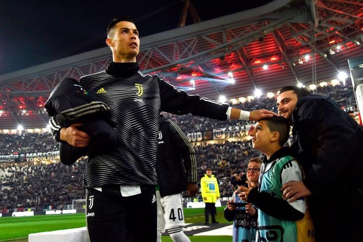 """""""Ronaldo bizim üçün çox qocadır"""" – Klub prezidenti"""