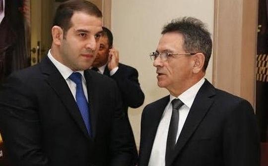 Nazir Elnur Məmmədliyə yeni vəzifə verdi - FOTO