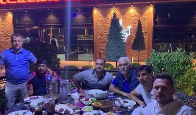 """""""Sumqayıt""""ın prezidentinə """"meydan oxudu"""":"""