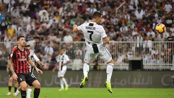 """""""Yuve"""" Ronaldonun sayəsində məğlubiyyətdən xilas oldu - VİDEO"""