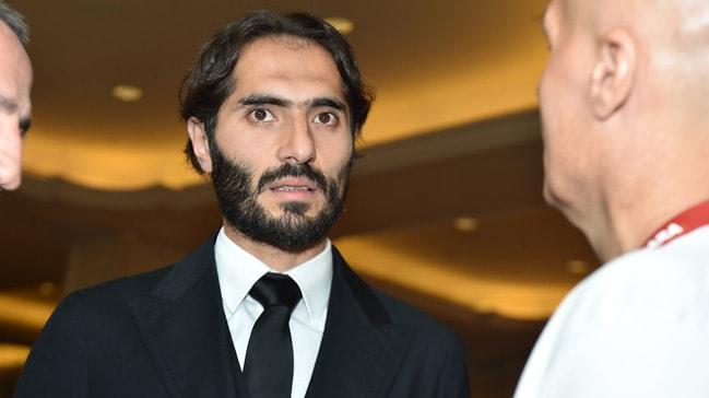 Türkiyənin ünlü futbol adamından Bakı ilə bağlı…
