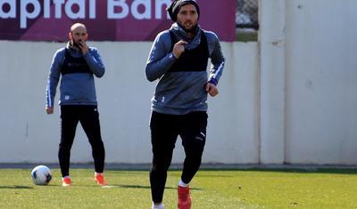 """""""Qarabağ"""" üçün """"Sumqayıt""""a qayıtdılar -"""