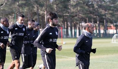 """""""Neftçi"""" futbolçularına istirahət izni verilmədi -"""