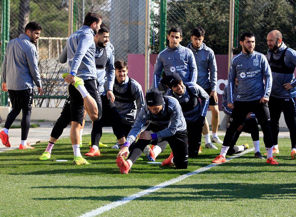"""""""Qarabağ"""" üçün """"Sumqayıt""""a qayıtdılar - FOTOLAR"""