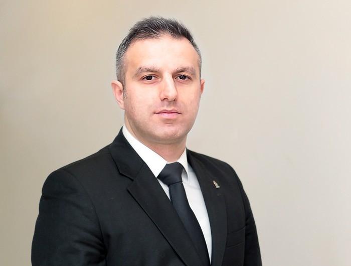 """AFFA rəsmisi """"İnter""""ə təyinat aldı"""