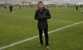Azərbaycanlı klub prezidentinin atası dünyasını dəyişdi