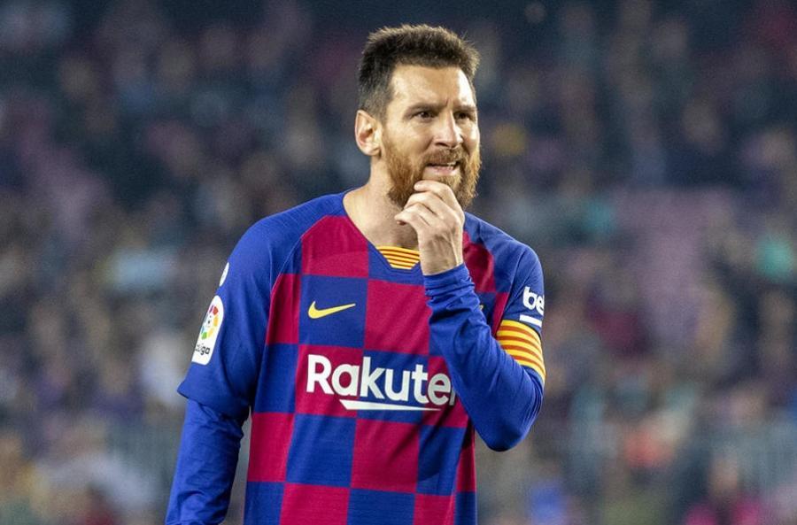 Prezidentdən Messi ilə bağlı ŞOK QƏRAR!