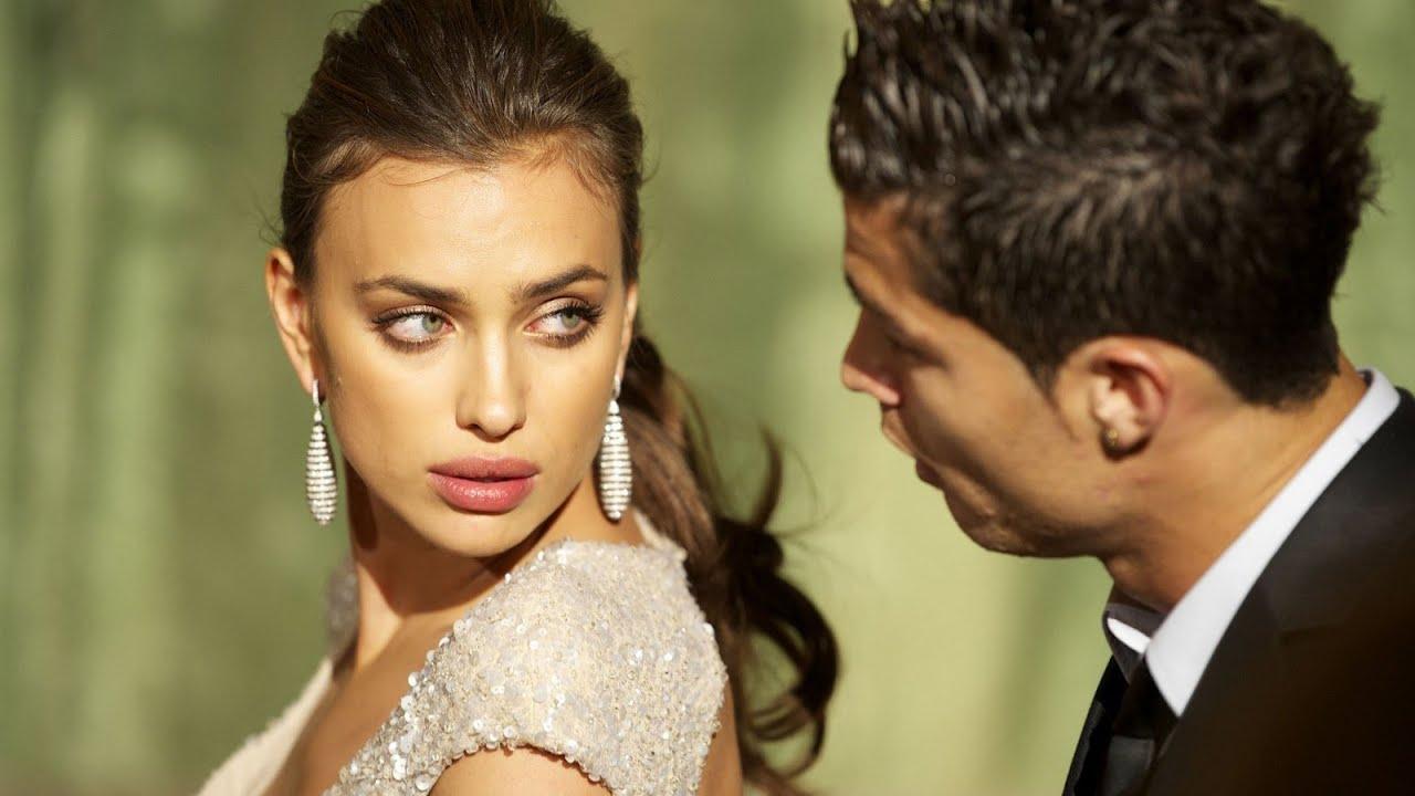 Ronaldonun sevgilisi müsahibə üçün 100 min istəyir