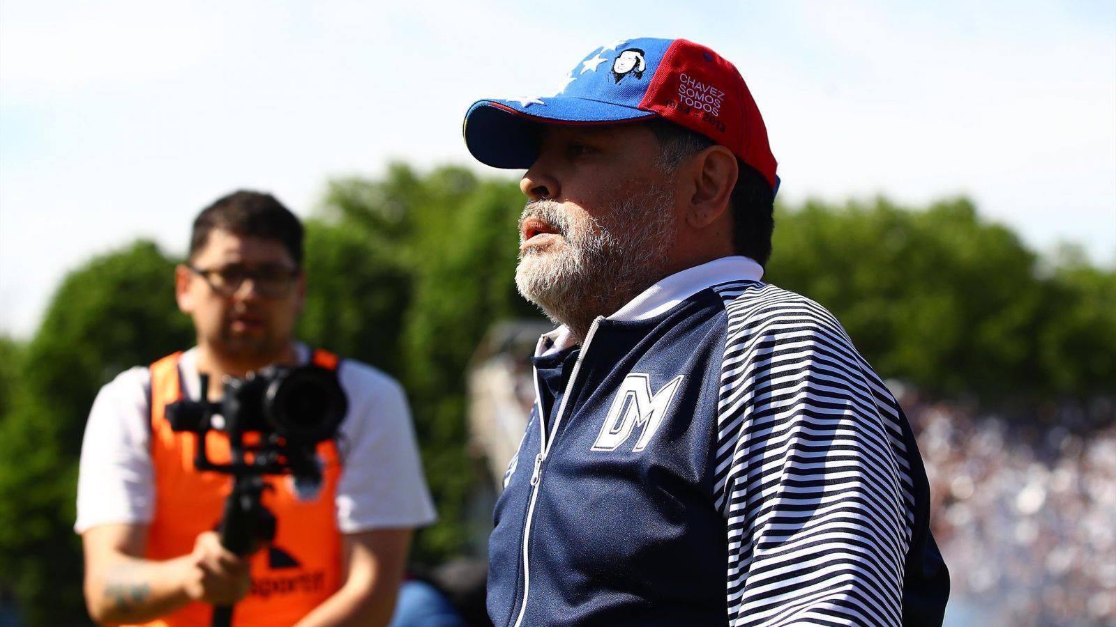 İŞİD döyüşçüsü Rəsul özünü Maradona kimi təqdim etdi