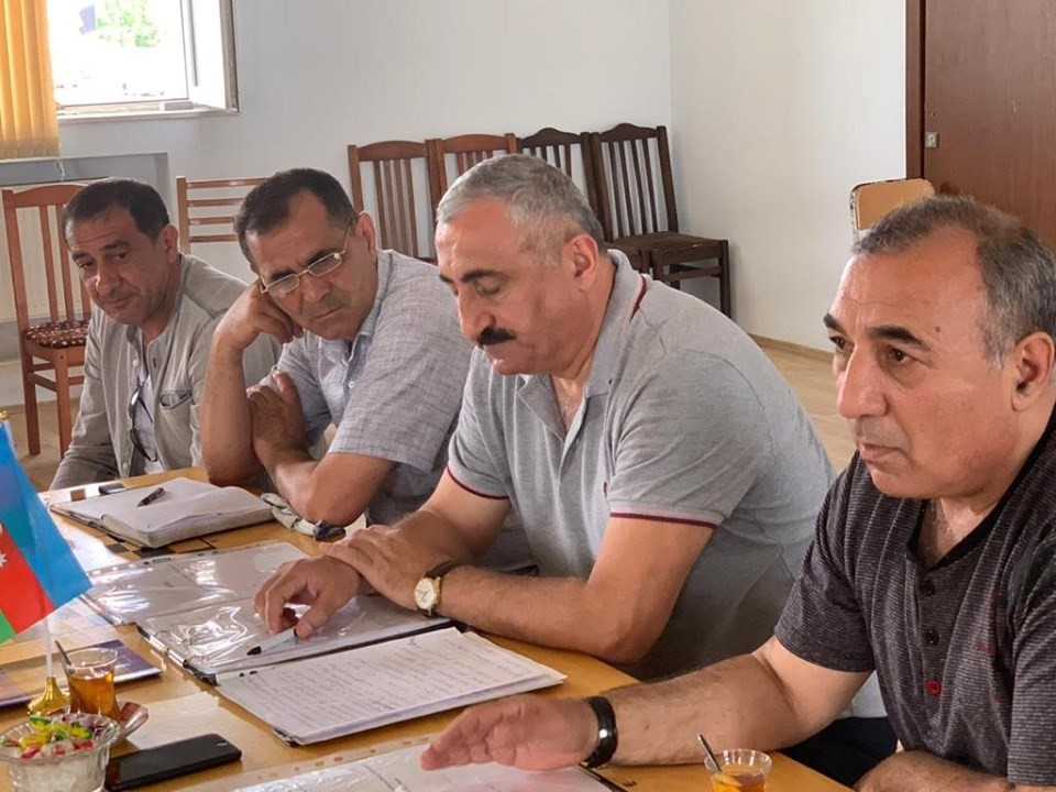 AFFA tanınmış futbol adamına 6000 manatı qıymadı!