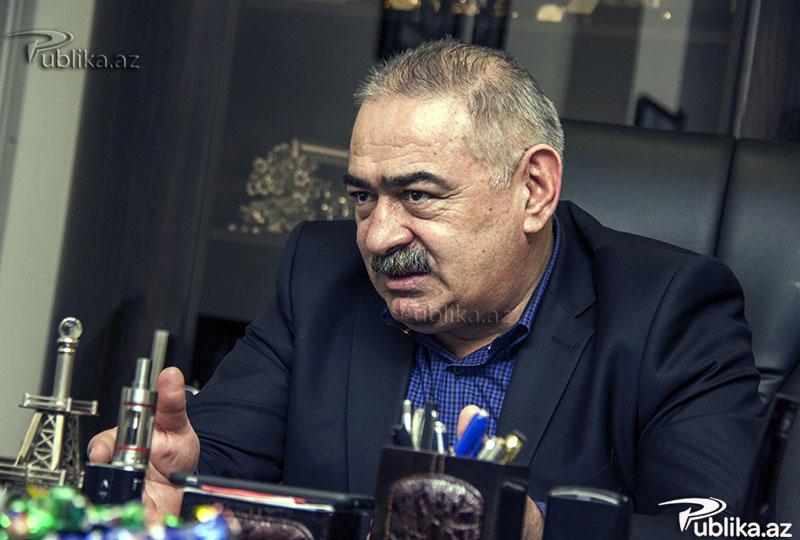 """Ramin Musayev: """"Rəşad Sadıqovun milliyə gələcəyinə inanmıram"""""""