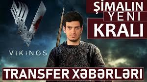 """Emil Balayev - Şimalın yeni """"kralı""""? - VİDEO"""