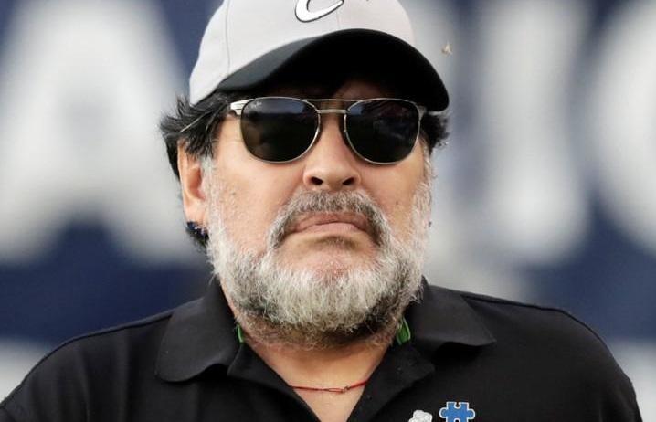 """""""Messi mənim etdiklərimi bacarmazdı"""" - Maradona dedi"""