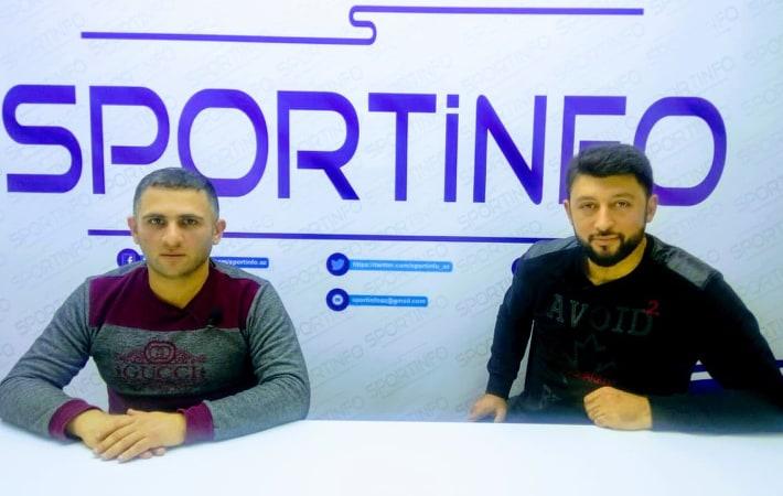 """""""Sportinfo TV"""": Millinin yeni baş məşqçisi kim olsun? - VİDEO"""