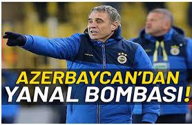 """""""Fənərbaxça""""nı Azərbaycan yığmasına dəyişmədi"""