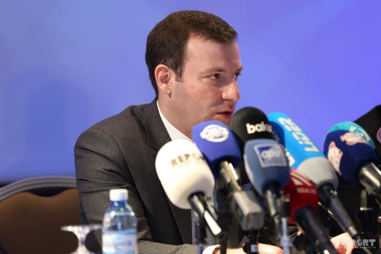 """Elxan Məmmədov """"Neftçi"""" ilə bağlı əmr verdi"""