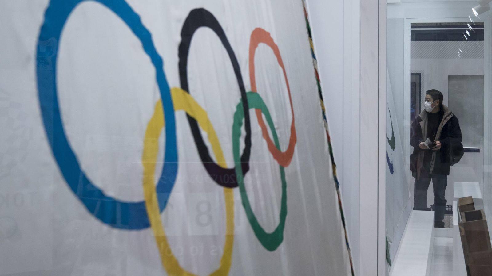 Olimpiada da azarkeşlərsiz?