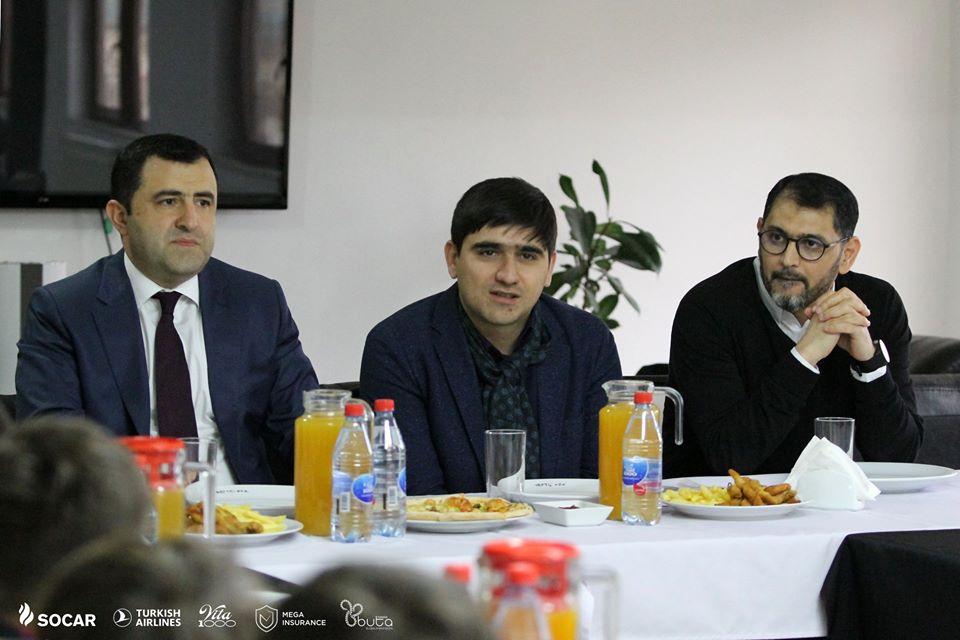"""Quliyevlə Sultanov """"Neftçi""""ni necə nüfuzdan salıbsa…"""