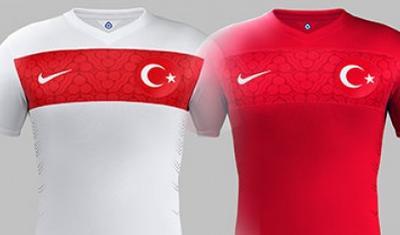Türkiyə millisinin Bakıda geyinəcəyi formalar -