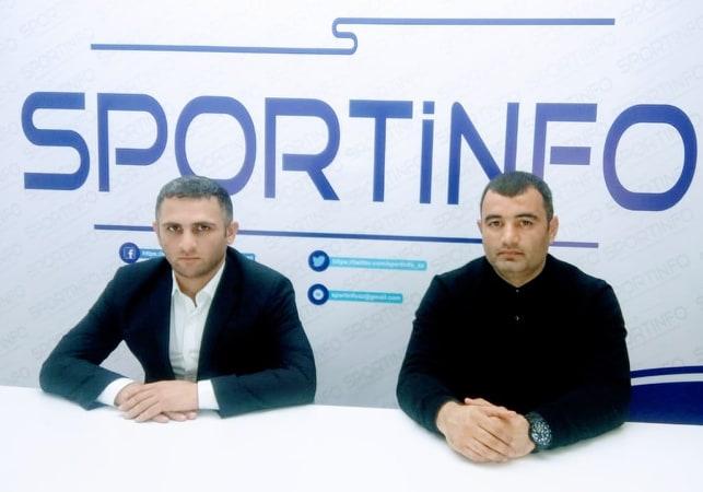 """""""SPORTİNFO TV"""": Hacıyev milliyə namizədlər haqda elə sözlər işlətdi ki… - VİDEO"""