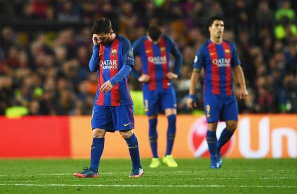 """""""Barselona"""" - """"Napoli"""" matçı azarkeşsiz keçiriləcək?"""