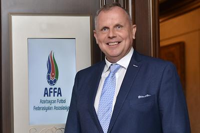 """AFFA rəsmisi """"Yuventus""""un oyununa təyinat alıb"""