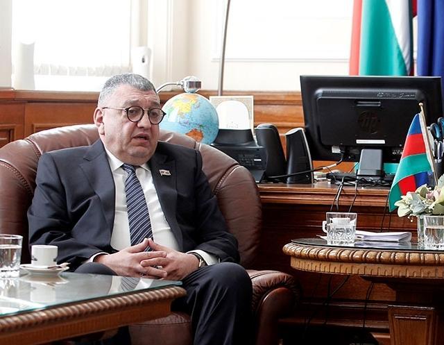 """AFFA-nın vitse-prezidenti: """"Yığmada əcnəbi baş məşqçi işləməlidir"""""""