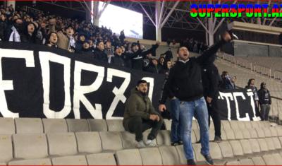 """""""Neftçi""""də barışıq: """"Ya vəzifəni yerinə yetir, ya da təhvil ver"""" - VİDEO"""
