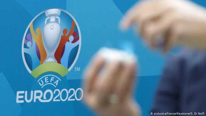 UEFA-dan AVRO-2020-nin təxirə salınmasını xahiş etdilər