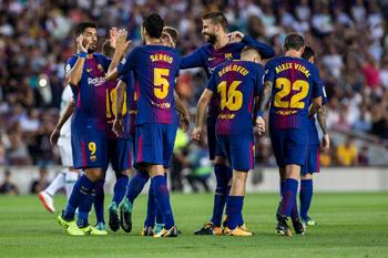 """""""Barselona"""" - """"Napoli"""" oyunu da azarkeşsiz keçiriləcək"""