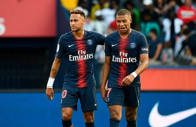 PSJ-də qərar verildi: Mbappe qalır, Neymar…