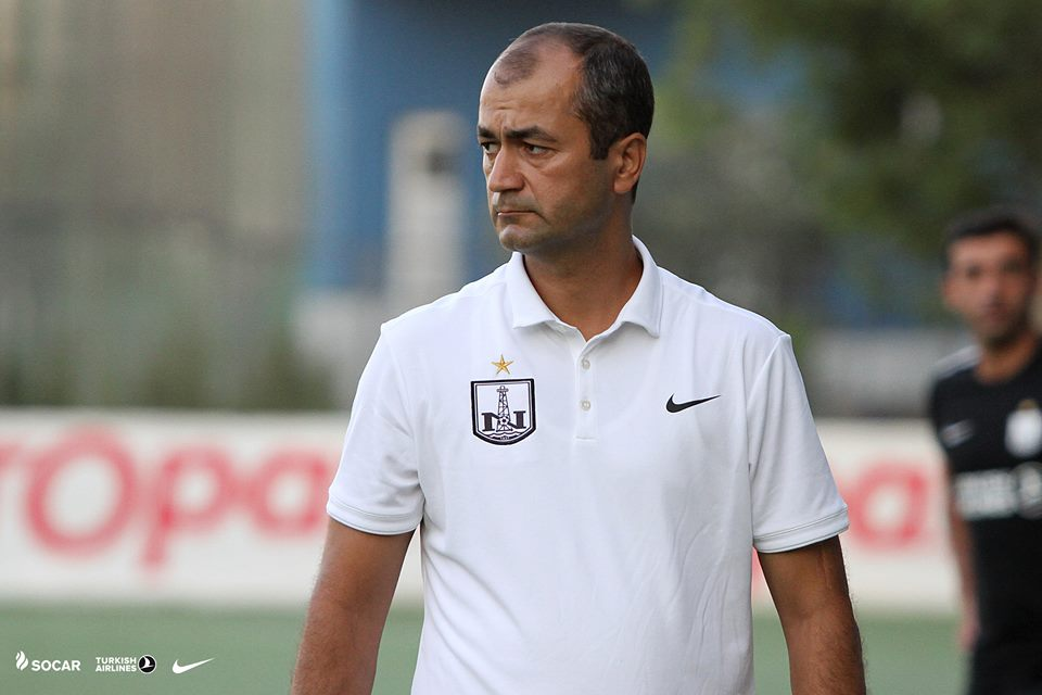 """Qurbanov Məmmədovla görüşü haqda """"detalları açıqlaya bilmərəm"""" dedi"""