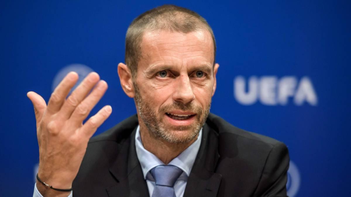 """UEFA """"İnter"""" və """"Roma""""dan Avroliqadan çıxmalarını xahiş etdi"""