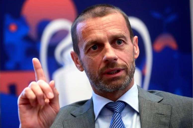 AVRO-2020-nin ev sahibliyi Türkiyəyə verilr?