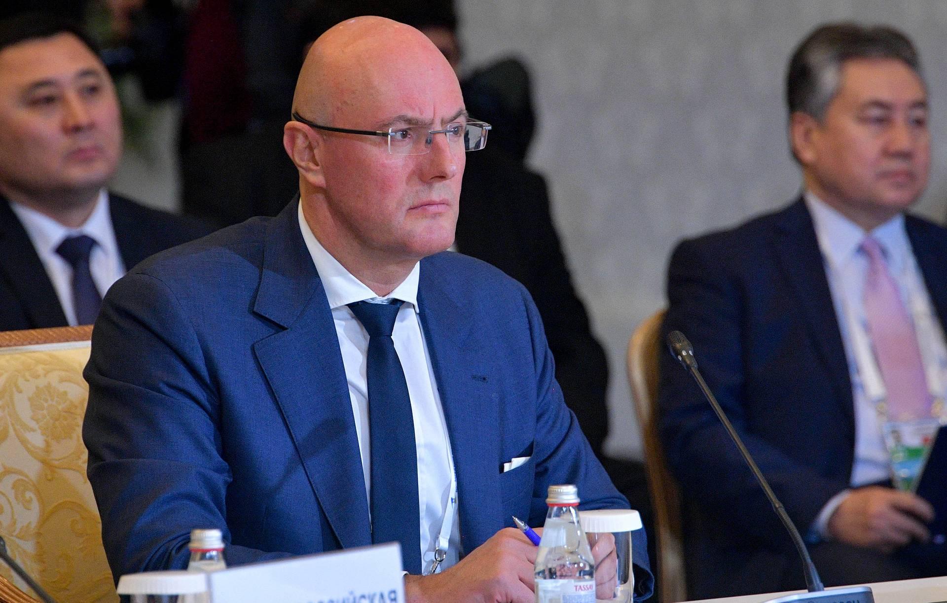 """Baş nazirin müavini: """"AVRO-2020-ni keçirməyə hazırıq"""""""