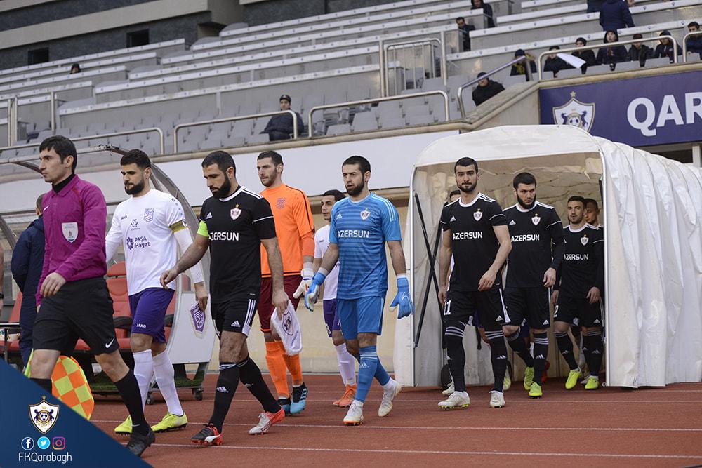 """AS-DAN İDDİA: UEFA """"Qarabağ""""ı indidən çempion kimi tanıyacaq"""