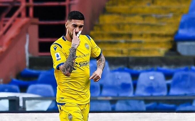 """İtaliyada daha bir futbolçu koronavirusa """"yaxalandı"""" - FOTO"""