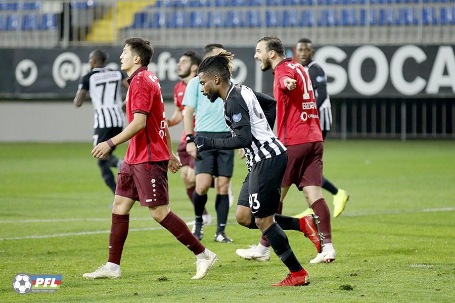 UEFA Azərbaycan klublarını SEVİNDİRDİ