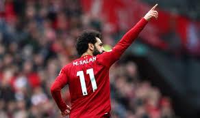 Nazir paylaşım etdi, Salah 1.17 milyon avro bağışladı -