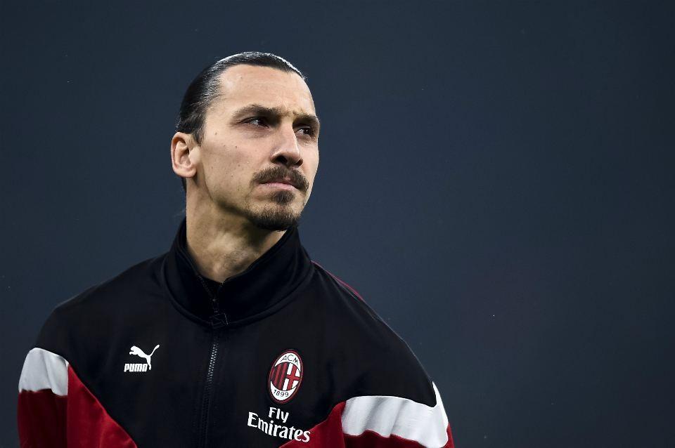 """İbrahimoviç yayda karyerasını """"Milan""""da bitirəcək"""