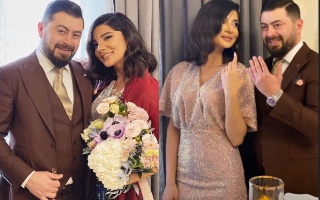 """""""Qurd"""" nişanlandı, millimizin lidepri ilə bacanaq oldu - FOTOLAR"""