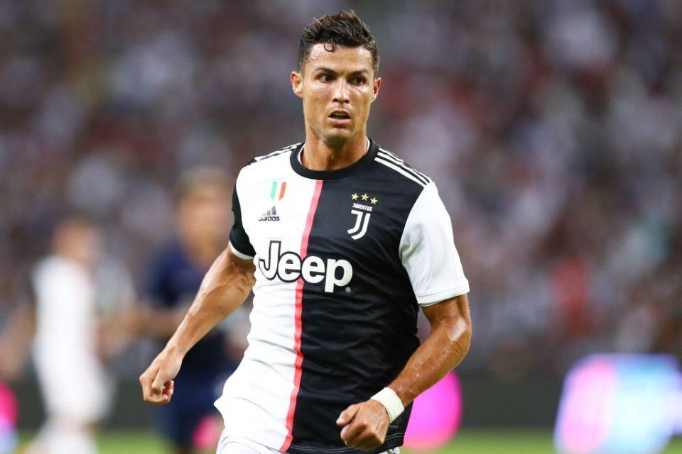 Ronaldonun koronavirus testinin nəticəsi bilindi