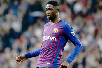 """""""Barselona"""" ona sonuncu dəfə şans verəcək"""