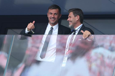 """""""İbrahimoviç """"Milan""""ın layihəsinin bir parçasıdı"""""""