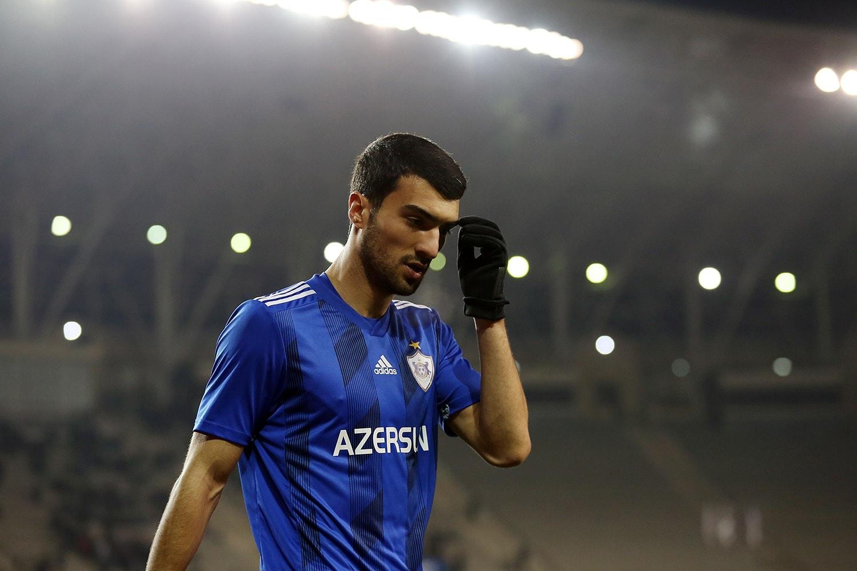 """""""Qarabağ""""da dəyişiklik oldu"""
