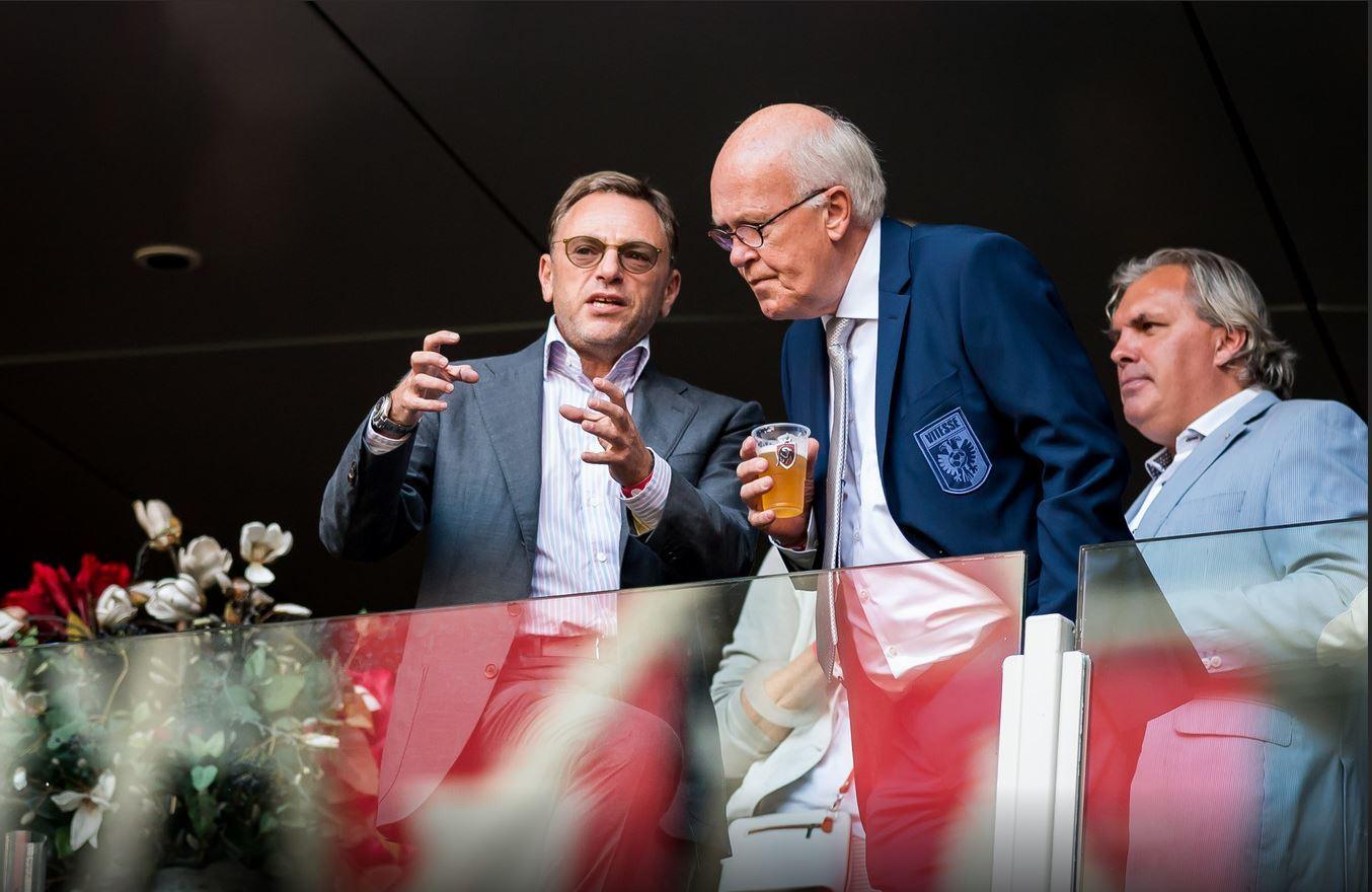 Daha bir klubun prezidenti koronavirusdan öldü - FOTO