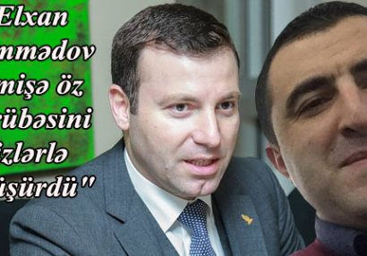 """""""Neftçi"""" rəhbərliyinin İÇ-ÜZÜnü açan SON FAKT"""