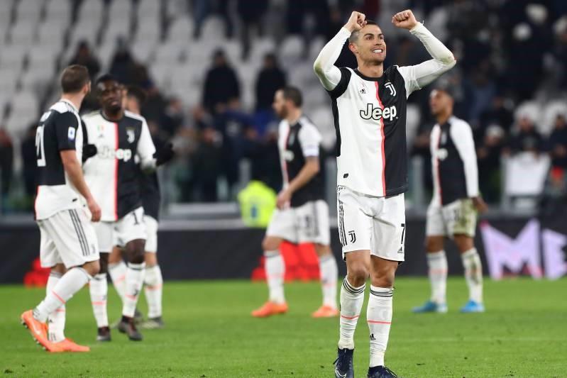 Ronaldo və bu onları maaşının bir hissəsindən imtina edir
